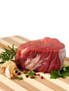 Beef Fillet Mignon