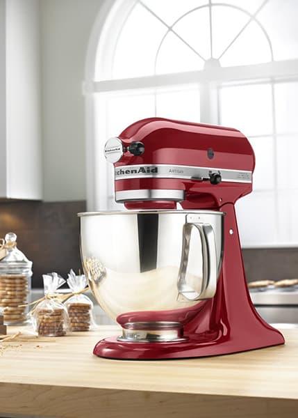 Kitchen Equipment - Kitchenaid Stand Mixer
